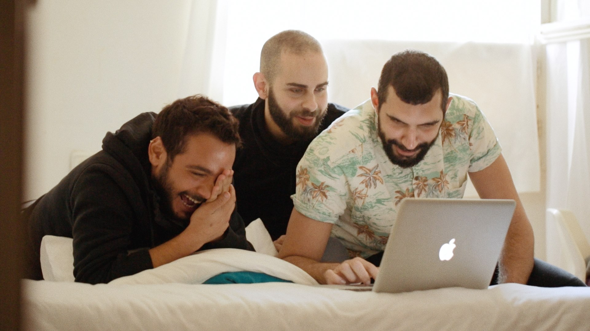 Queer Arab Films to Watch: Oriented