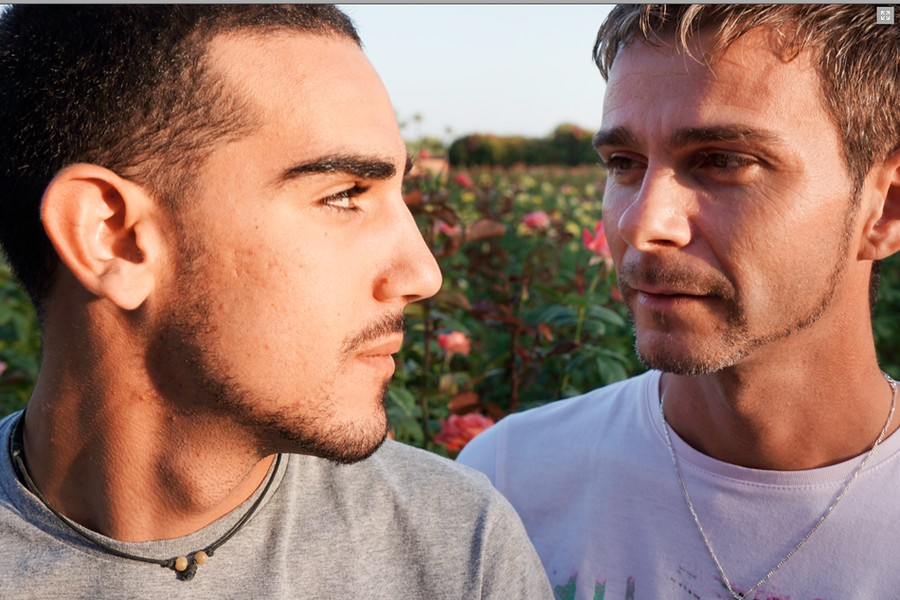 Queer Arab Films to Watch: I Am Gay and Muslim