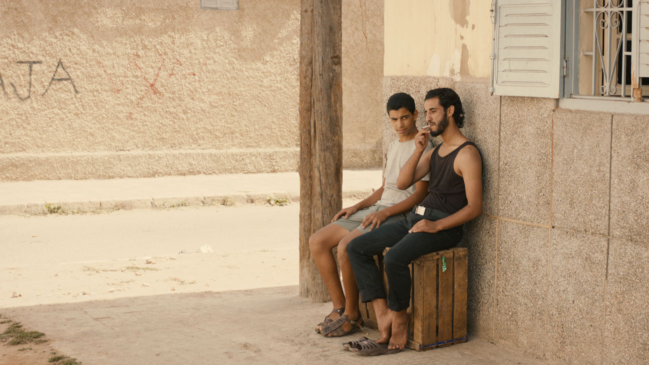 Queer Arab Films to Watch: Salvation Army